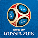 World Cup Russia 2018:Live, Fixtures, Results,News by Dark Apps Studio