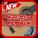 Kunci Gitar Republik by Game Edukasi Anak