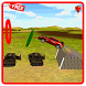 Offroad Car Stunts 3D by Gamelord