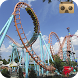 VR Roller Coaster Real Water Park Fun Ride