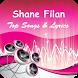 The Best Music & Lyrics Shane Filan by Kingofgaluh MediaDev