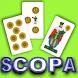 Scopa Italian Cards by Vito Gusmano