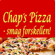 Chaps Pizza Aabenraa by TakeAwaySystem