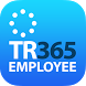 TR365 Employee by Time Rack