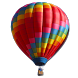 Parachute Live Wallpaper by Tontoon Infotech