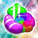 Jelly Crush Match 3 by Panda Blossom Candy Match 3 Studio Game