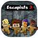 Guid for The Escapists 2 by Guidemami
