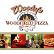 Woody's Woodfired Pizza by itakeaway pty ltd
