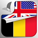 Learn & Speak Flemish Language Audio Course by RosMedia Education
