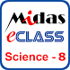 MiDas eCLASS Science 8 Demo by MiDas Education Pvt. Ltd