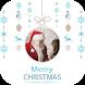 2018 Christmas Photo Frames by Banana Developers