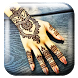 Mehndi Designs Photo Stickers by Fun Studio Photo Apps