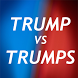Trump Vs Trumps by Yuma Apps