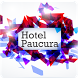 Hotel Paucura by EstrategiaWeb.Co