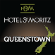 Hotel St Moritz Queenstown by Whyte Waters Group