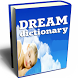 Dream Dictionary Meanings Book by Ultimate Casual
