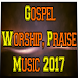 Gospel Worship, Praise Music by FAYDONDEV