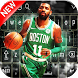 Kyrie Irving Keyboard 2018 by Inc Apps Keyboard