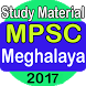 Meghalaya Exam Preparation by Siva Dev