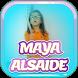 Maya Alsaide Songs by Musixtainment Studio