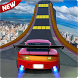 Impossible Car Stunt Racing 3D Game