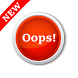 Oops! Button