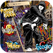 Graffiti Hip Hop Theme by Cool Theme Love