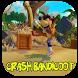 New Crash Bandicoot Tips by Rockabye86