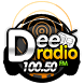 ดีเรดิโอ deeradio วิทยุออนไลน์ by DwebsaleTeam