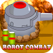 Robot Combat - Strategy Fight by Idle Game Studio