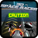 3D Space Racer by Bit of Game