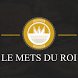 Le Mets du Roi by MOBILE-APPS