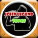John Legend Songs by Aura Azzirra