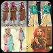 Kumpulan Busana Hijab Trend 2018 by Titanic_dev