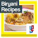 Biryani Recipes Cooking Tips by Zha Apps