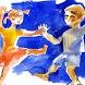Детская Очень простая песенка by Zhili-Byli