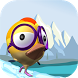 Hopping Bird jump by BWZE Dev
