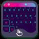 Shining Through Keyboard Theme by TouchPal HK