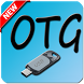 OTG USB File Manager by probariapp
