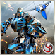 Futuristic Airplane Robot Transform -Air Force War by The Game Storm Studios