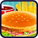 Delicious Burger by Net-E-Technologies