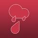 Rain & Snow Alert - Alarm by Upfront Applications