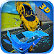 Car Crash Test Extreme Drive by RedC Game Studio