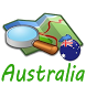 Australia Map by Stvic46 Apps