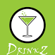 DrinkZ: Drinks and Cocktails by Hang in There
