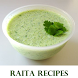 Raita Recipes by Vuletramca Petramcat