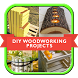 DIY Woodworking Projects by Kamugy Apps