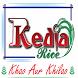 Kedia Rice: Indian Sorted Rice by Mahek Shah