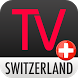 Switzerland Live TV Guide by Approit