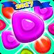 Sweet Candy Blast Mania by Aqif Studio
